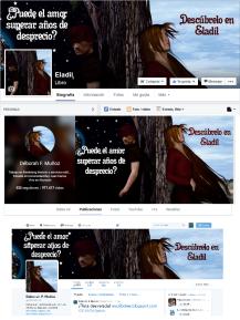 Redes sociales Eladil