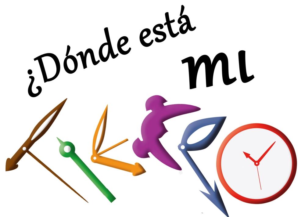 ¿Dónde está mi tiempo?, libro de gestión del tiempo de la escritora Déborah F. Muñoz