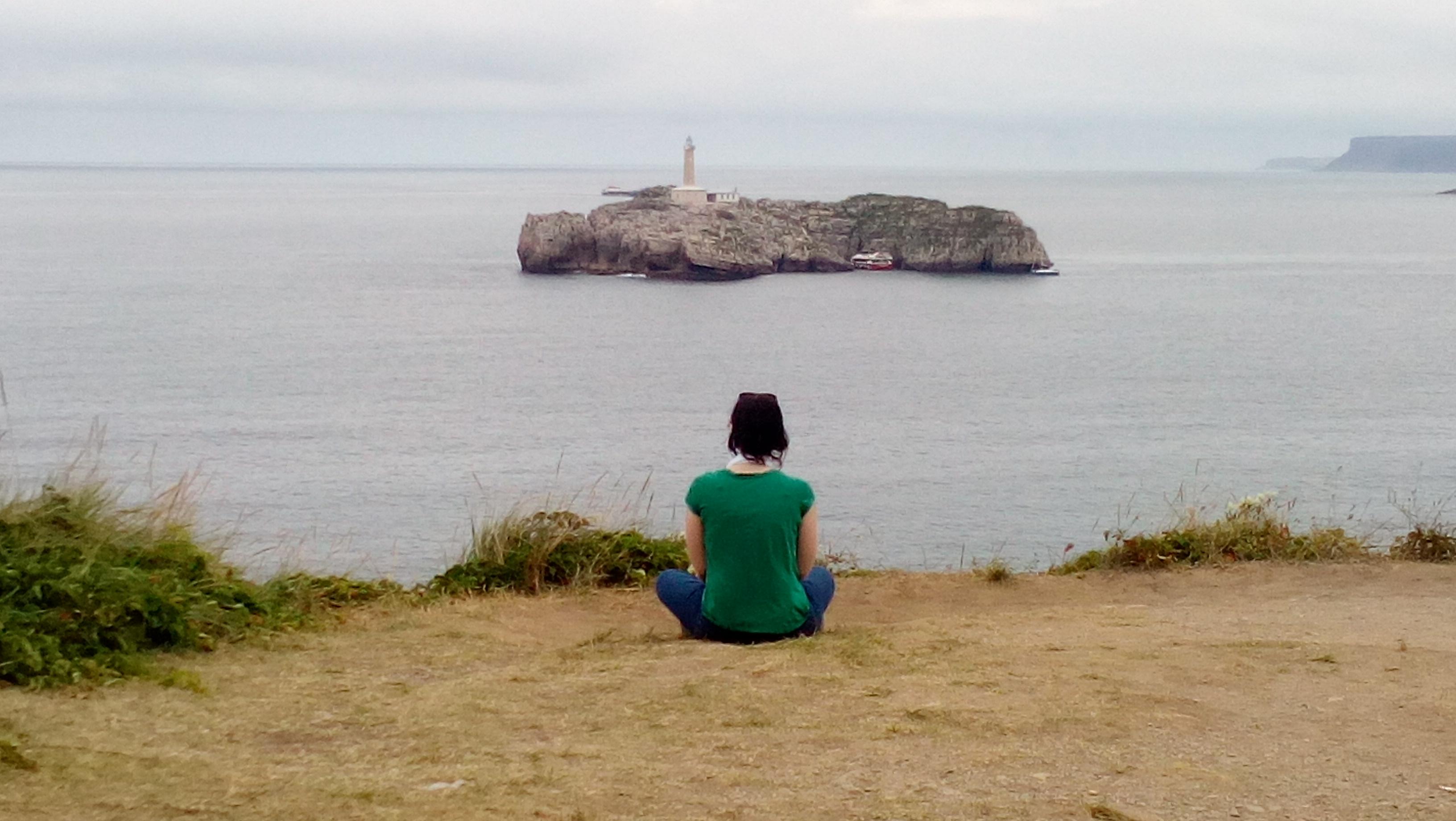 Viaje por Santander