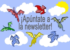 Apúntate a la newsletter