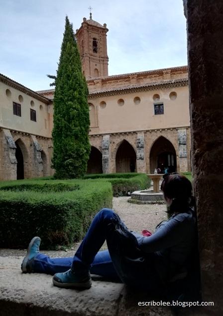 escapada al monasterio de piedra