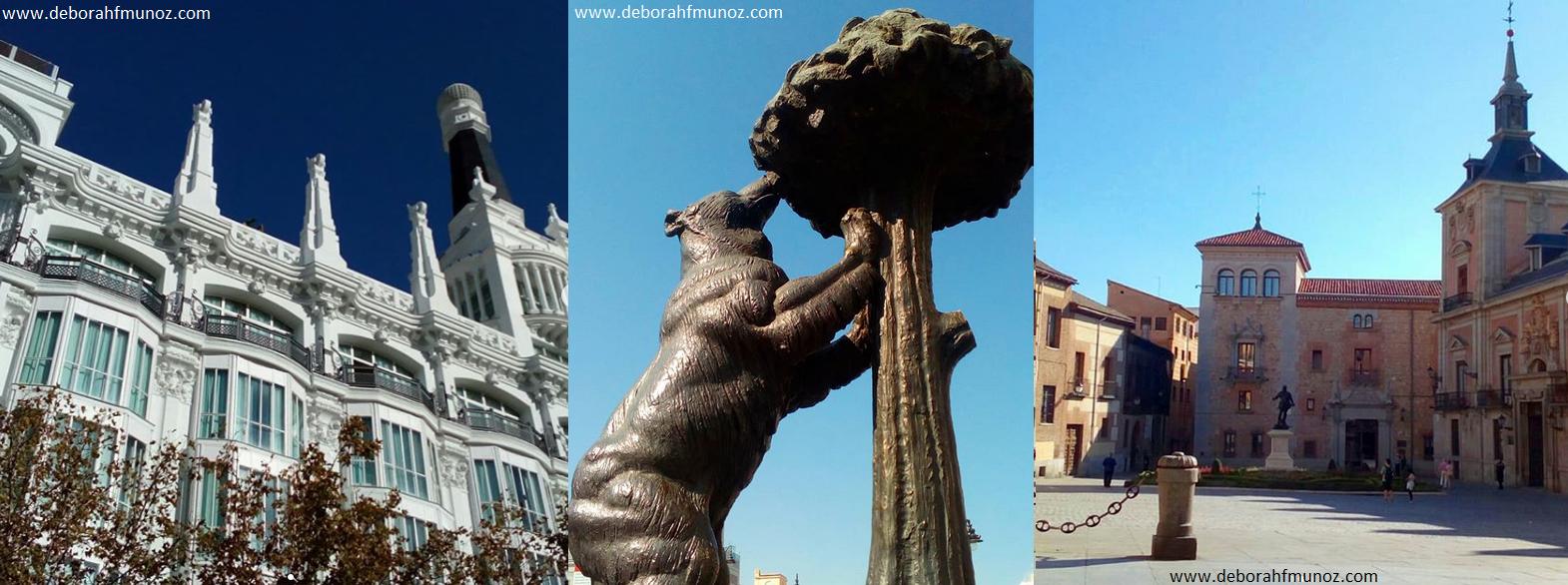 Rutas por Madrid (2): Barrio de las Letras y centro