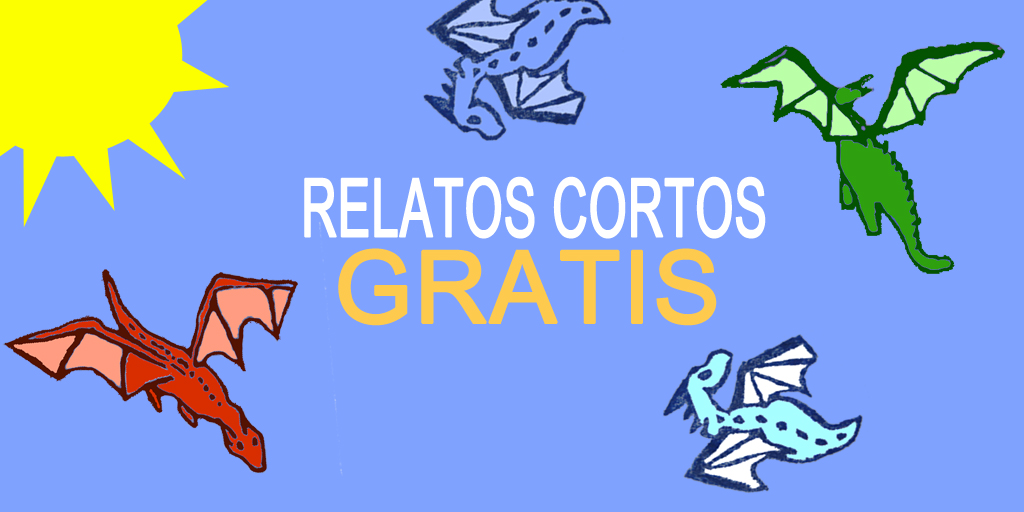 relatos cortos gratis